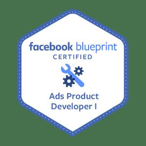 Ads Product Developer 1