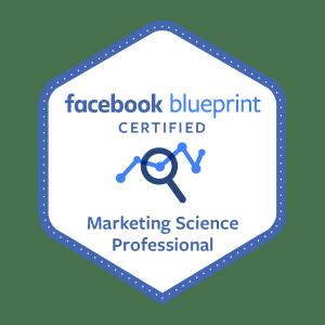 Marketing Science Professional